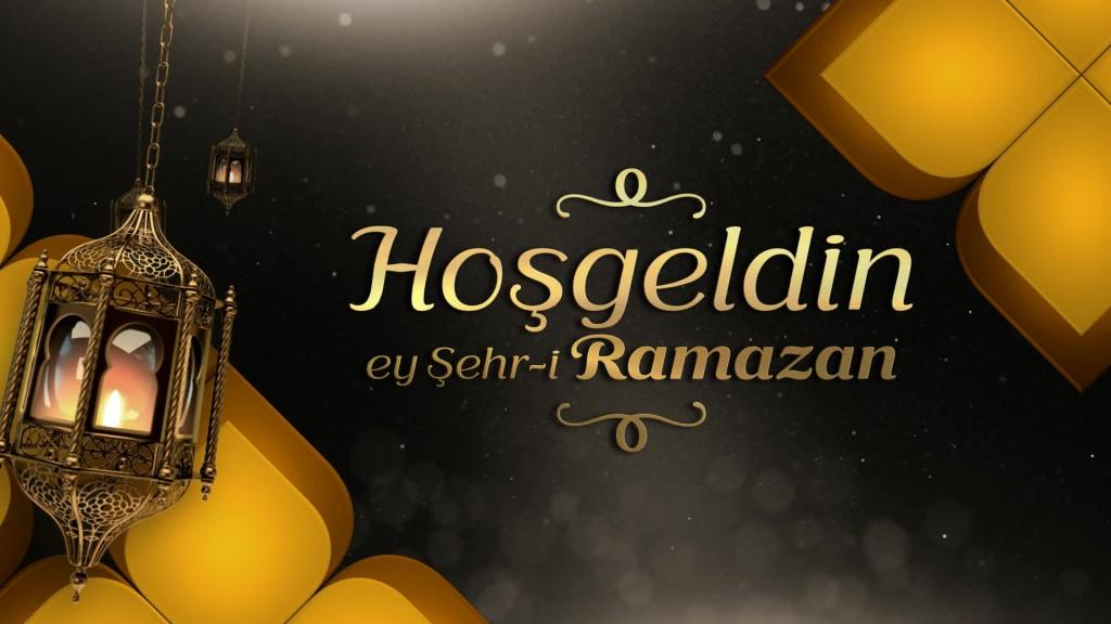 Hoşgeldin Ey Şehr-i Ramazan…